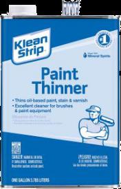 Kleanstrip Automotive Klean Strip Products