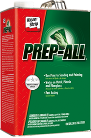 Prep-All® Product Shot