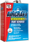 Aircraft® Non-Methylene Chloride Paint Remover